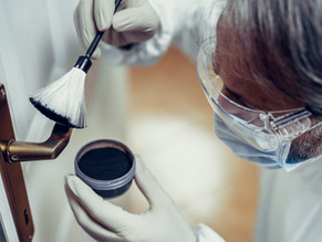 फोरेंसिक और खोज: Forensics and Investigation