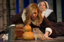 Afflicted: Daughters of Salem
