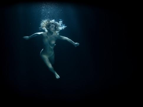 'The Siren' Laura Jean Healey