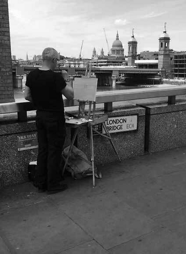 Paul-Brown-2020-London-galler-painter-oilpaint