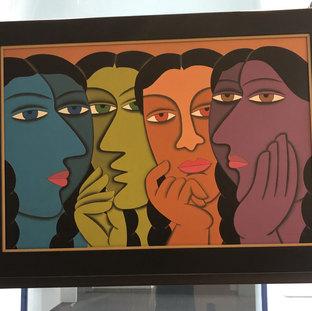 DVS Krishna, Faces 3