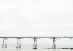 'Untitled', 2.42 Miles, 2017
