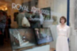Royal Arts Prize, Gillian Hyland, Group Exhibition, Look away, photography, art, lambda print