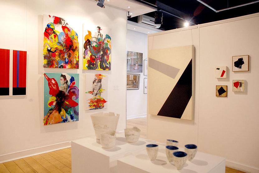 Royal Arts Prize Winners