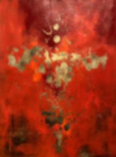Ursula Radel-Leszczynski Red Door. Yeste