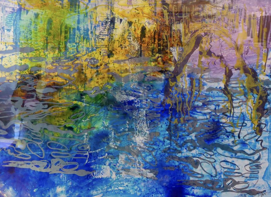 venetian waters