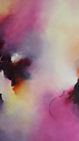 Sweet Surrender, 76 x 61 cm, £930