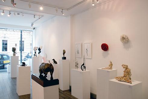 ceramic-sculpture-exhibition-bronze-figure-sculptor-ceramicist