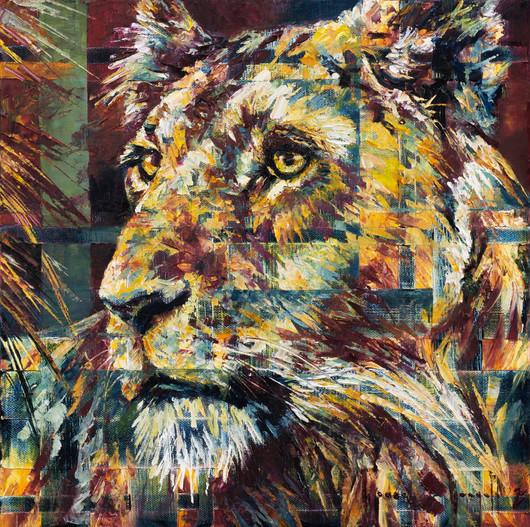 Hannah Shergold 2020 Tusk Collection at La Galleria.
