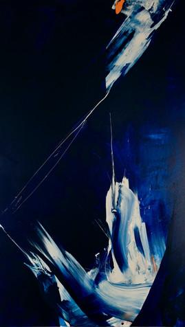 Into the Blue No.1