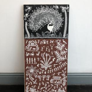 Jayashree Bhagwanani, Untitled