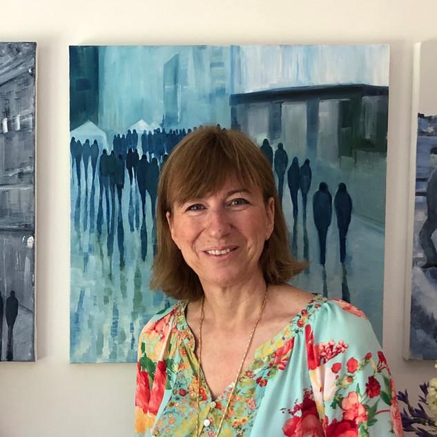 Jo Holdsworth - more information
