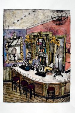 Inside Bar, Portobello