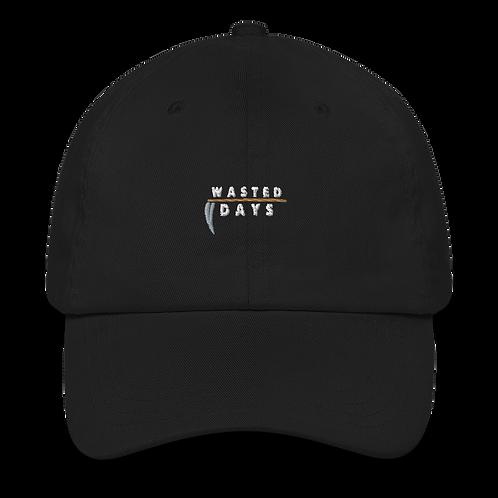 Scythe Logo Dad hat