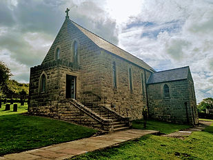 Our Lady Church, Lealholm
