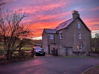 Ashley House, Glaisdale