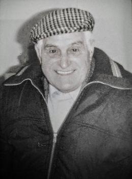 Robert Harrison II