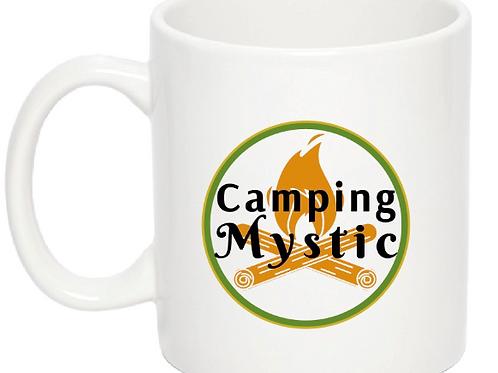 Tasse du camping Mystic