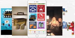 The Immersive Bible App
