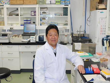 Interview with Assistant Professor Kazutoshi Chayama from Shizuoka University