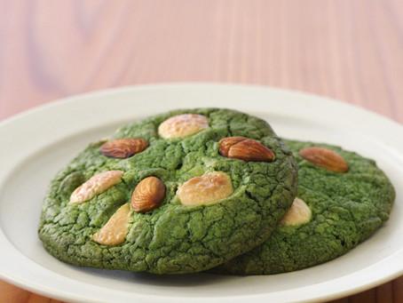 Recipe: American soft cookie