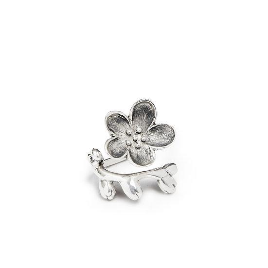 Bague Fleur de cerisier/ Cherry blossom Ring