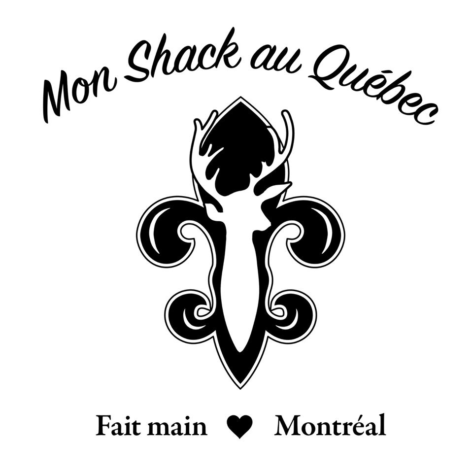 Mon shack au Quebec