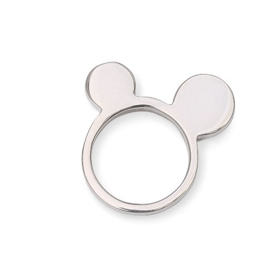 La Bague Mickette / The Mickette Ring