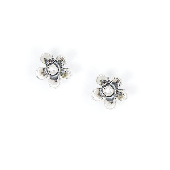 Boucle d'oreille Petite Fleur