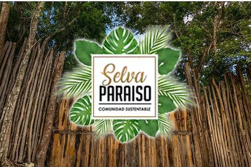 Selva Paraiso, carretera Tulum - Coba. Differents size from only 45.000 usd