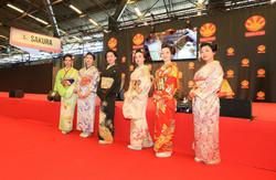JAPAN EXPO18 ( 2017)