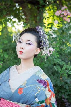 La japonaise モネの愛したジャポニズム
