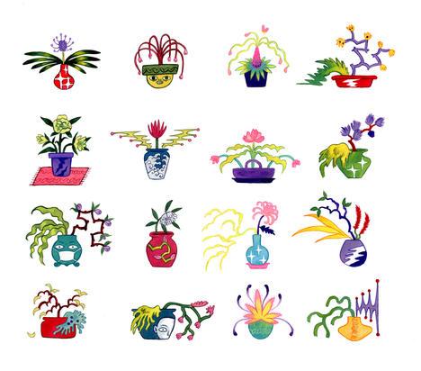 Plant Avatars