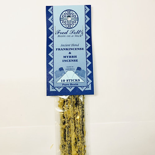 Ancient Blend Frankincense & Myrrh