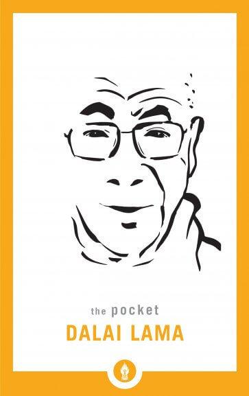 The Pocket Dalai Lama (Shambhala Pocket Library)