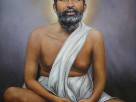 Sri Ramakrishna and Sri Sri Maa Sarada Devi