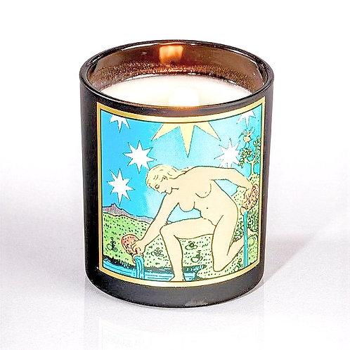 star tarot candle magic