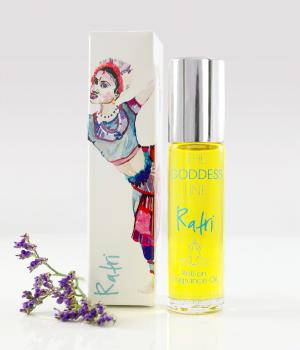 Ratri Fragrance Roll-On