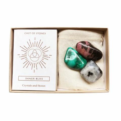 Inner Bliss Stone Set