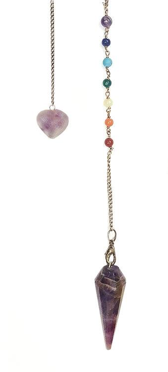Premium Chakra Pendulum