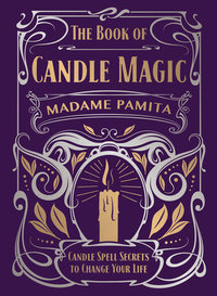 candle magic  new book