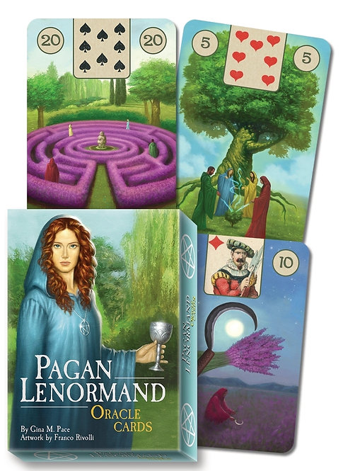 Pagan Lenormand Oralce