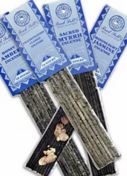 Nag Champa Pure & Natural