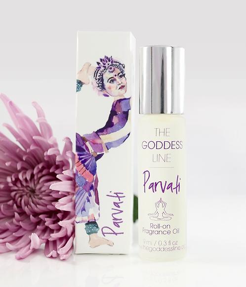 Parvati Fragrance Roll-On