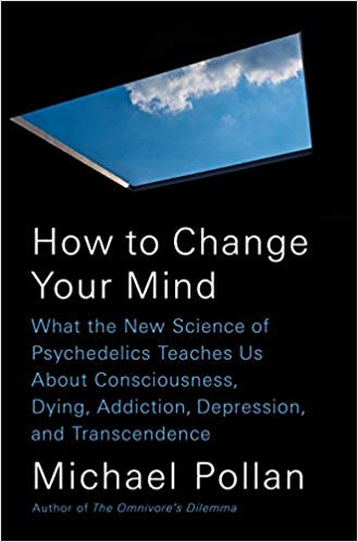How to Change Your Mind: What the New Science of Psychedelics Teaches Us About C