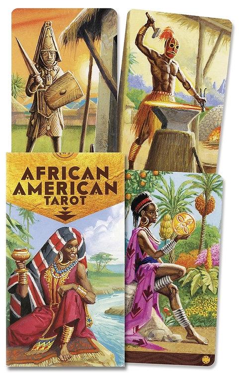 African American Tarot card reading