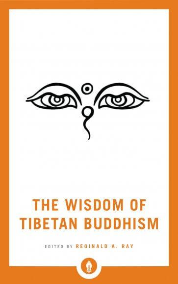 The Wisdom of Tibetan Buddhism (Shambhala Pocket Library)