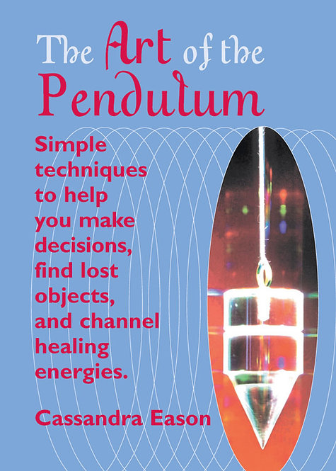 Art Of The Pendulum