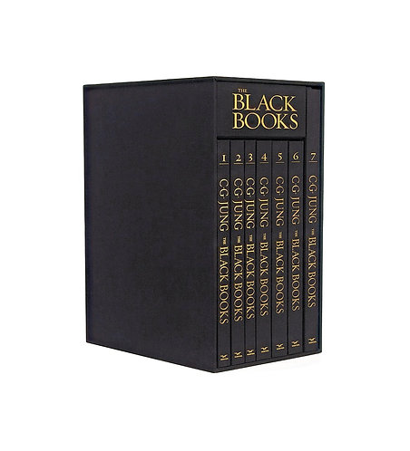 Black Book Collection of C. G. Jung
