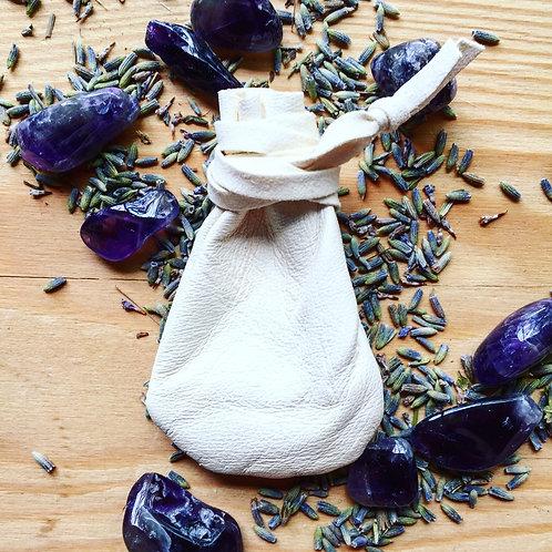 Healing Medicine Pouch